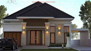 Membeli Rumah Dengan Hasil Perjudian