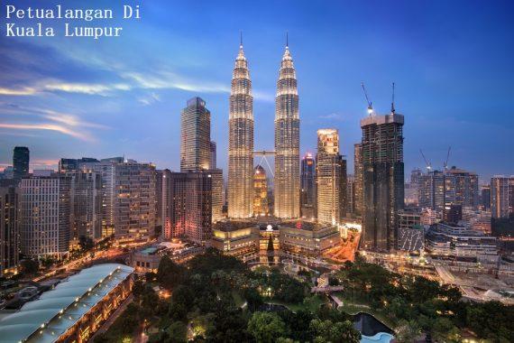 Petualangan Di Kuala Lumpur