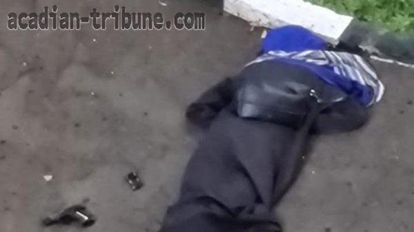 Kronologi Aksi Baku Tembak di Mabes Polri