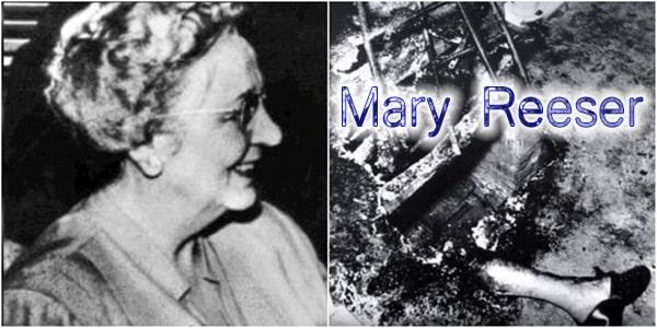 Misteri Kematian Mary Reeser yang Tidak Terpercahkan